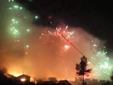 Fireworks factory explodes in China, leaving three dead and 53 injured