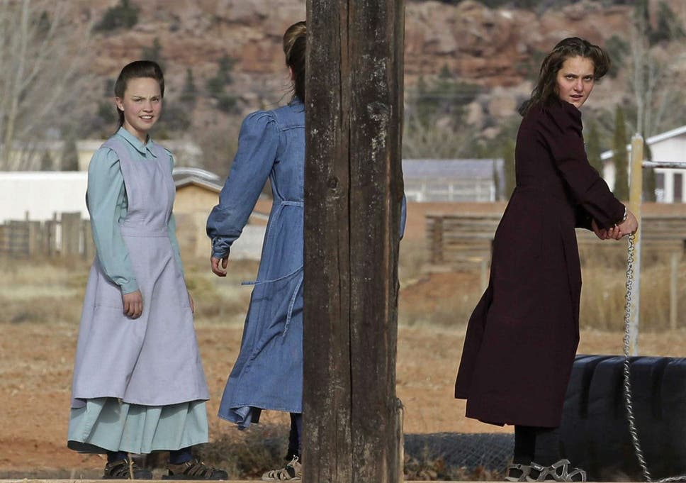 Polygamy dating in colorado