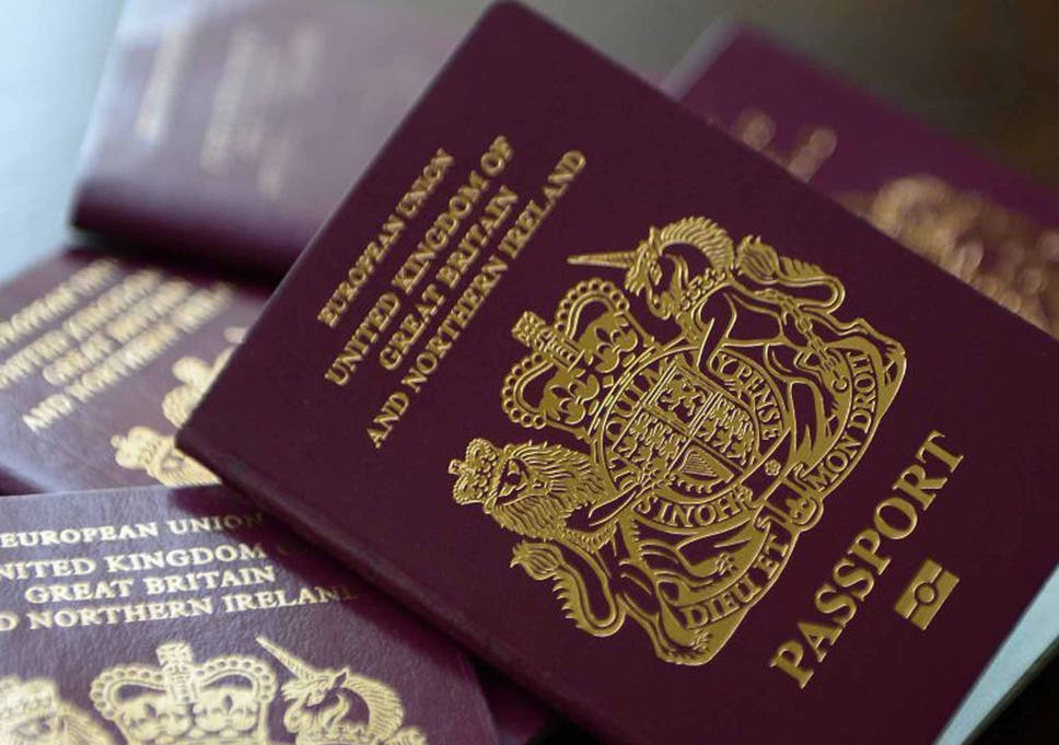 Patients at 20 NHS hospitals forced to show passports and ID