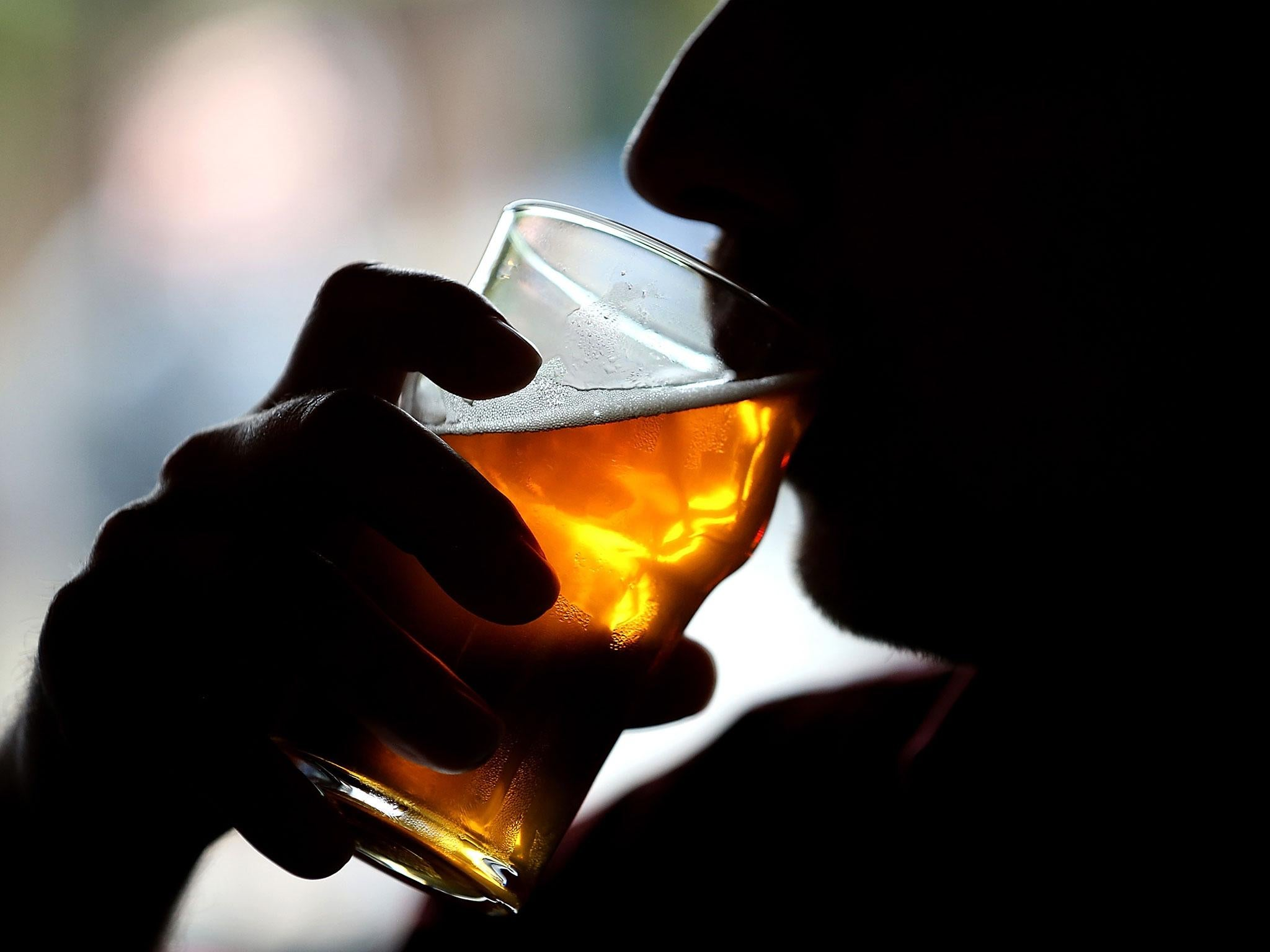 NHS: Alcohol-related hospital admissions hit record high after addiction support services slashed