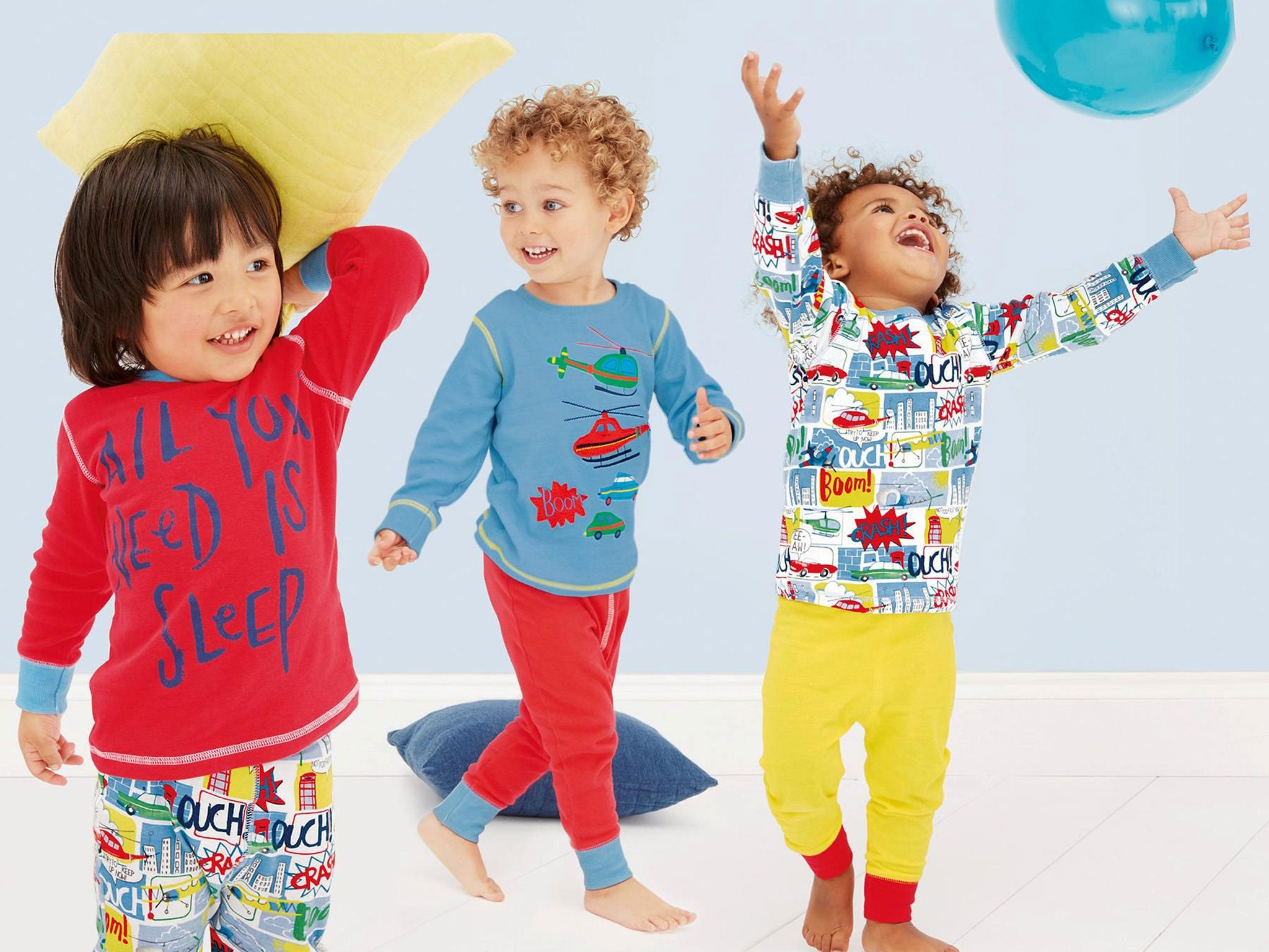 14 best kids pyjamas