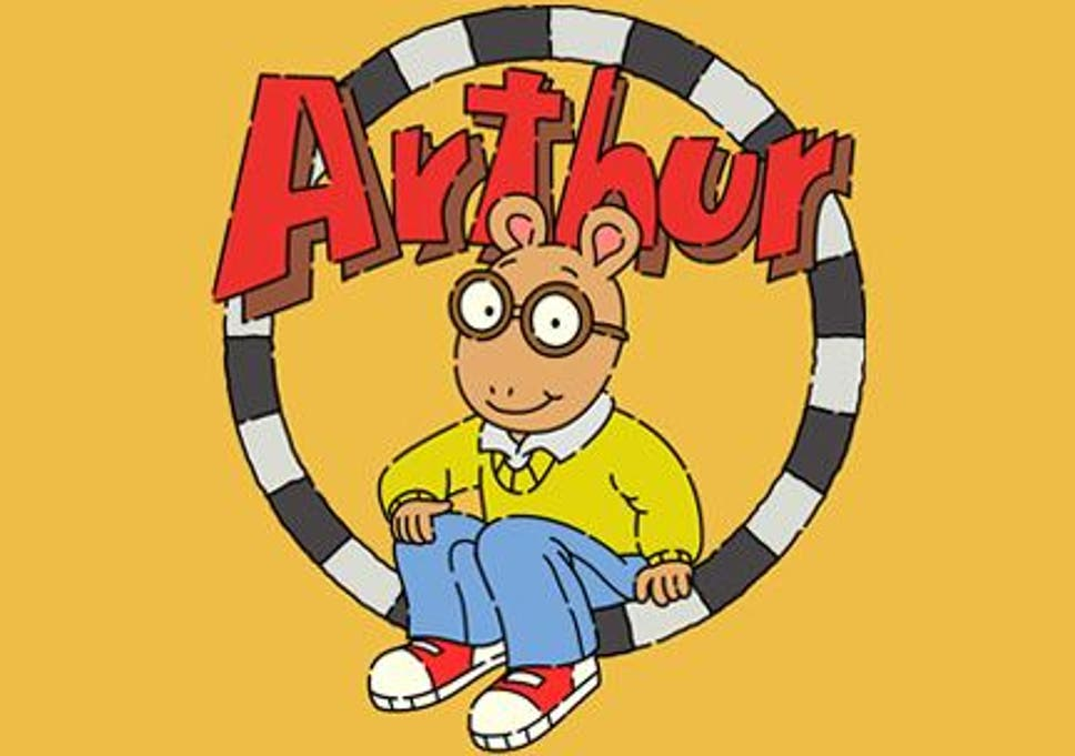 Stop sharing dirty Arthur memes!' says children's TV show