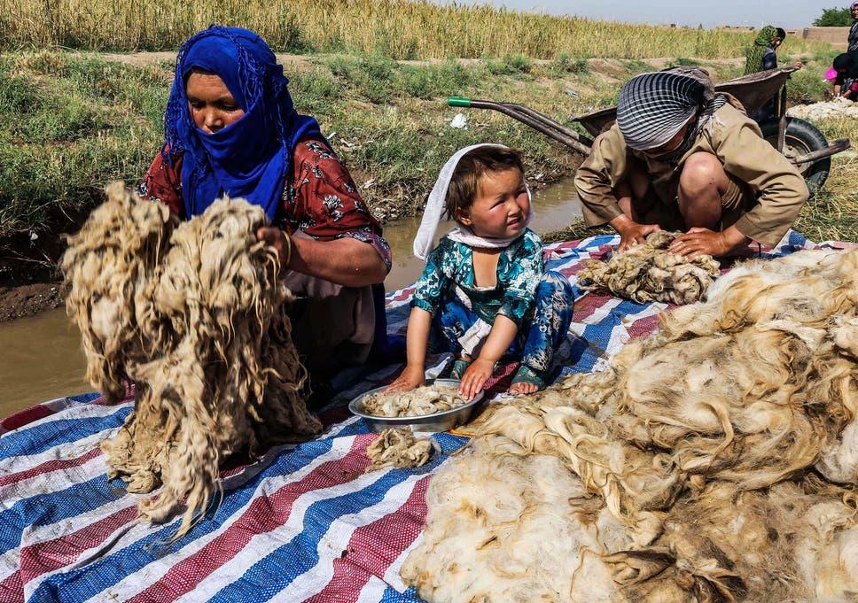 Girls Herat