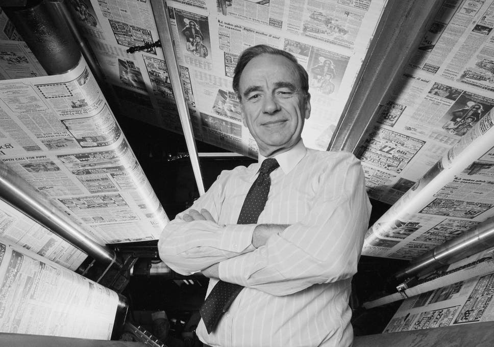 Wapping Dispute 30 Years On How Rupert Murdoch Changed Labour