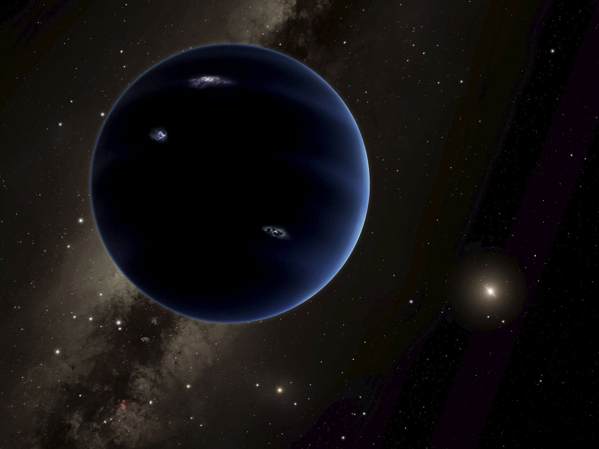 Planet 9: Undiscovered world might hiding in our own solar system, new findings suggest