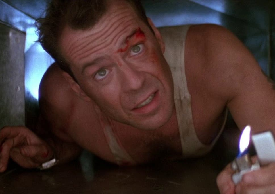 best christmas movies on netflix including die hard and home alone - Black Christmas Movies On Netflix
