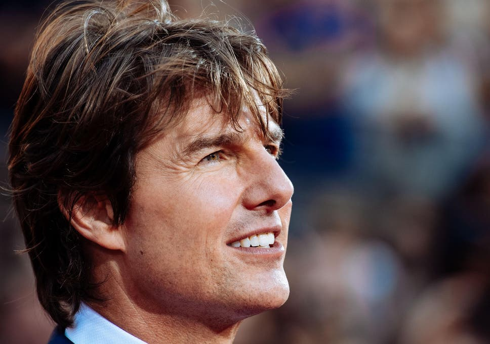 Tom Cruise To Be Replaced For Jack Reacher Reboot Because