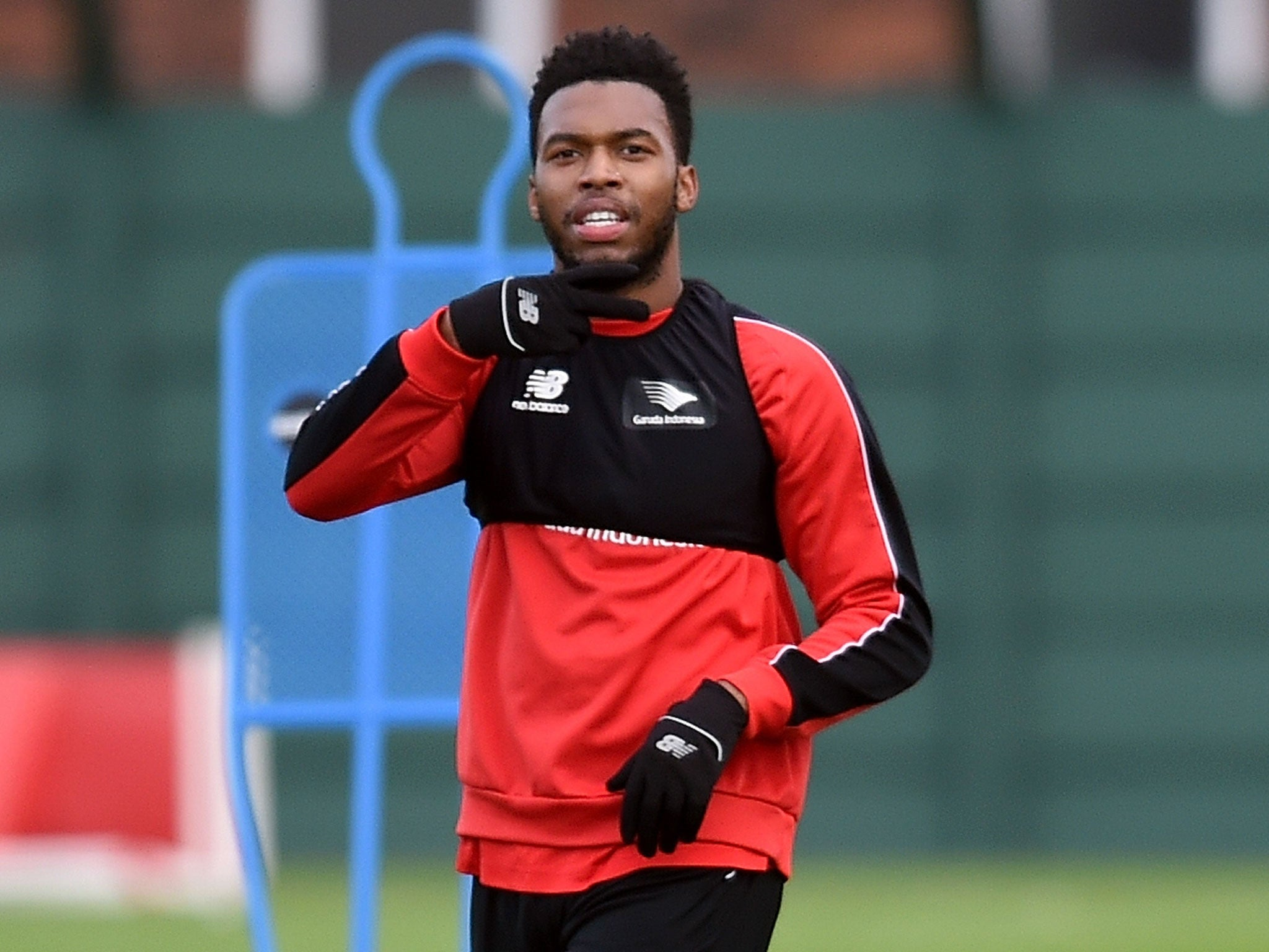 Liverpool s Daniel Sturridge returns to full training as Jurgen