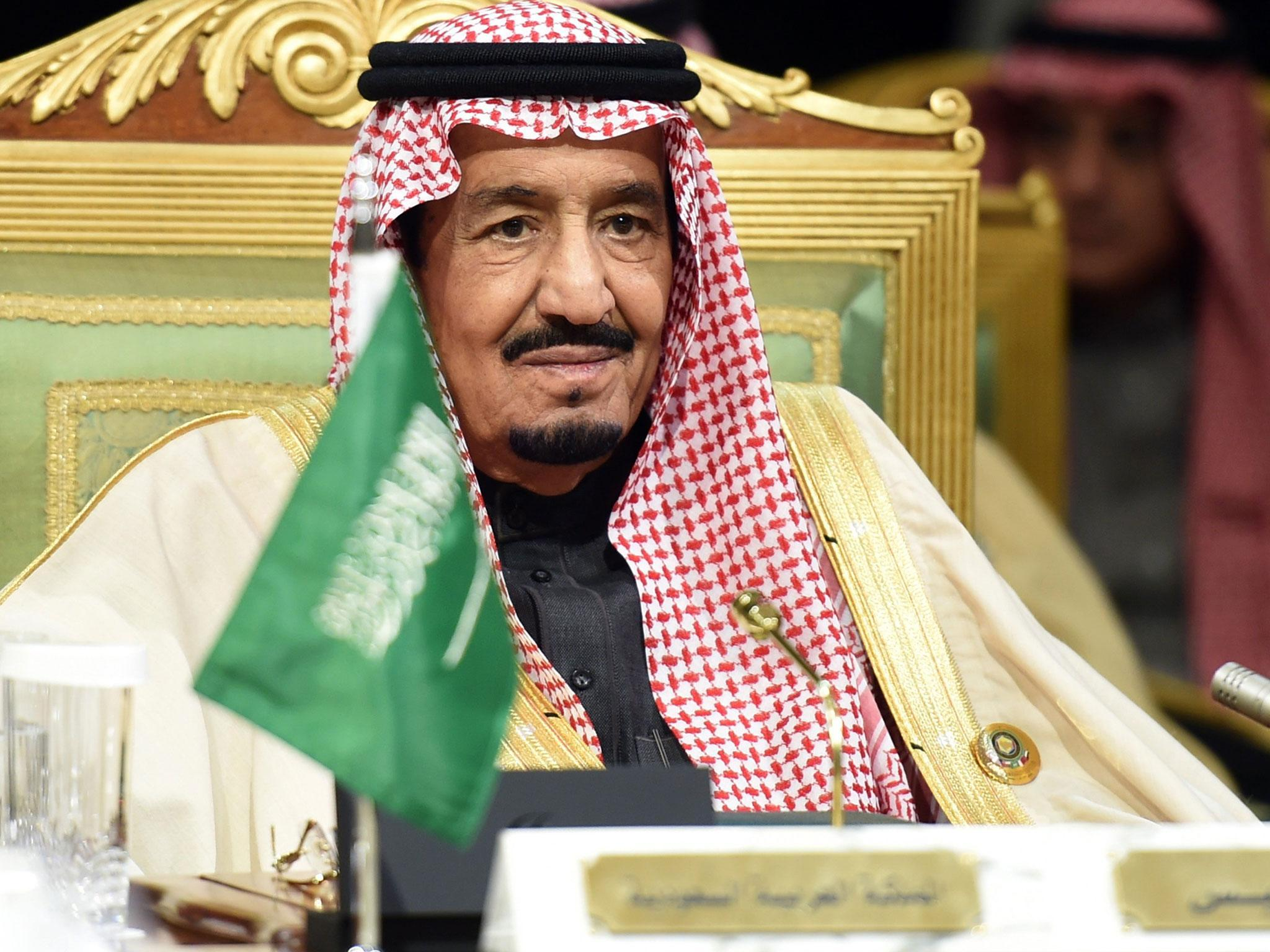 Image result for King salman