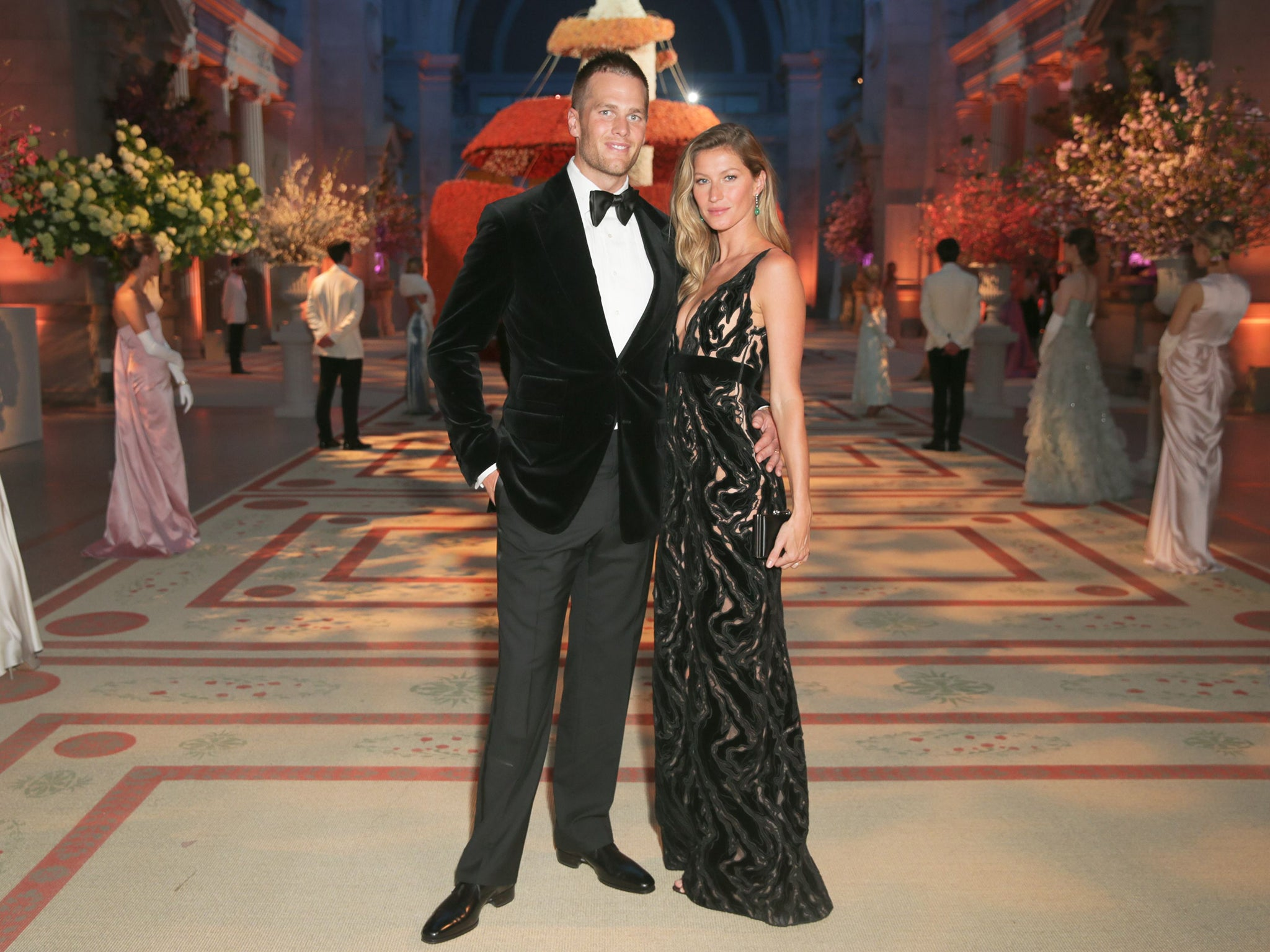 Discussion on this topic: The Surprising Food That Gisele Bündchen Never , the-surprising-food-that-gisele-b-ndchen-never/