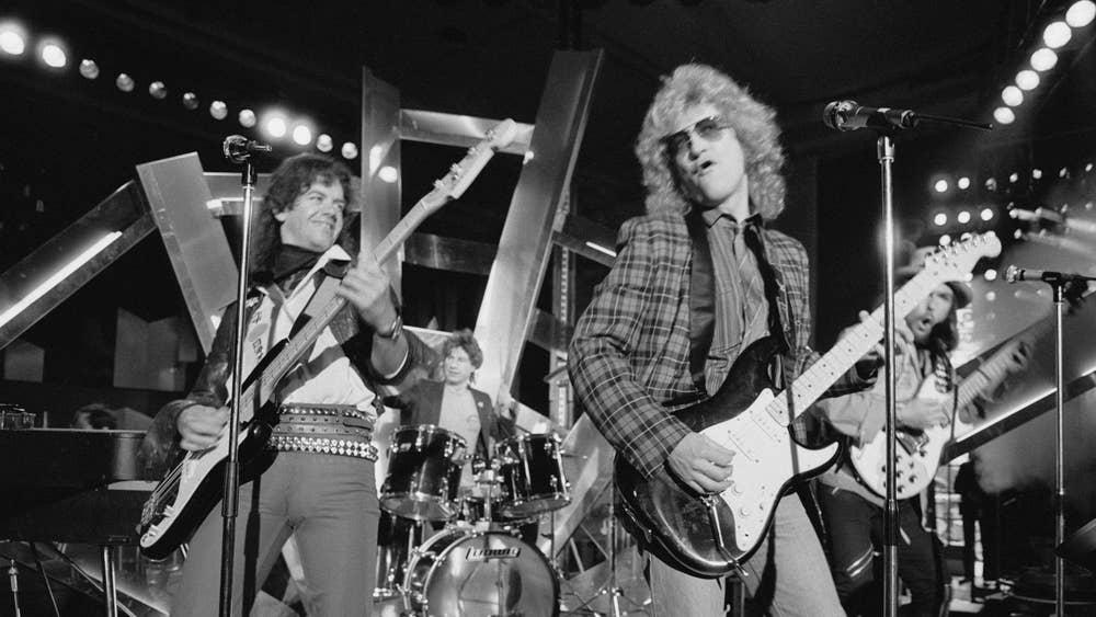 The Top Ten: Original band names | The Independent