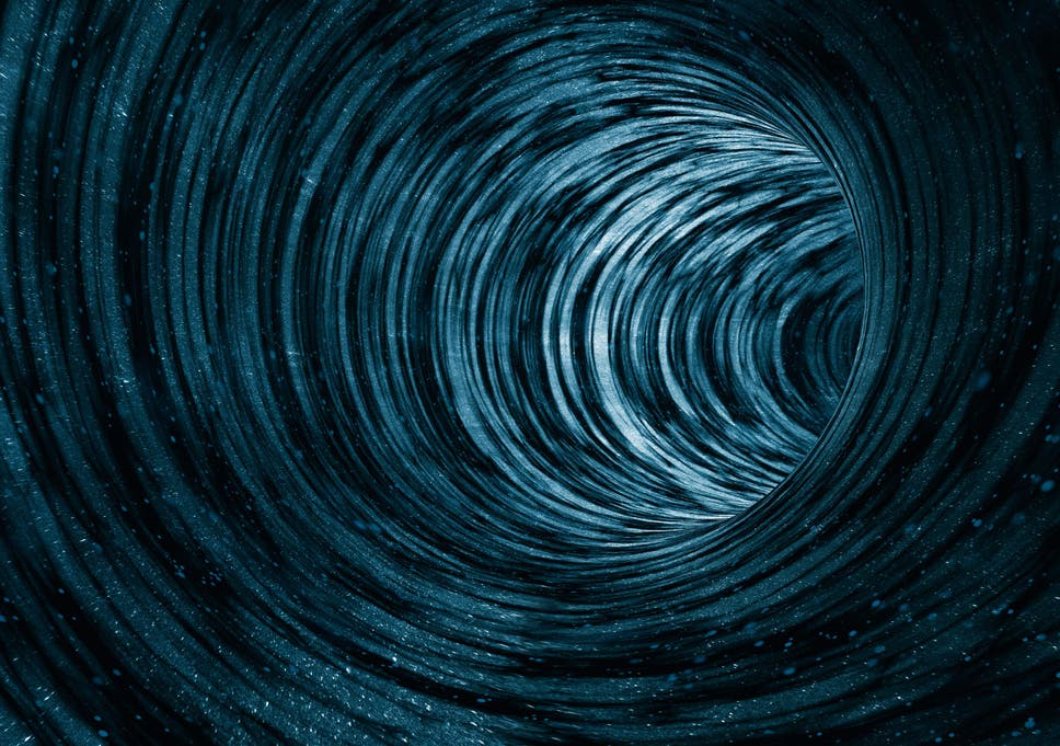 scientists in spain create first ever magnetic wormhole in lab