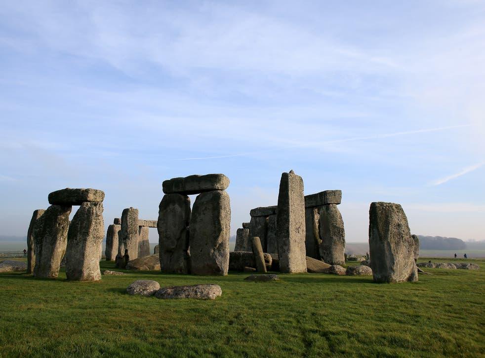 One TripAdvisor user suggests buying a burger over visiting Stonehenge