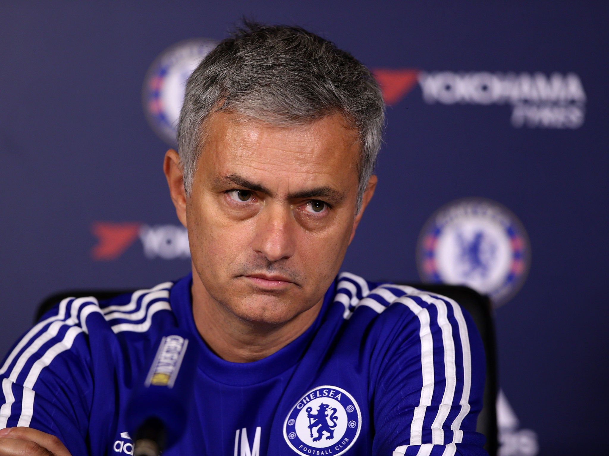 Jose Mourinho to Manchester United: Ex-Chelsea manager ...