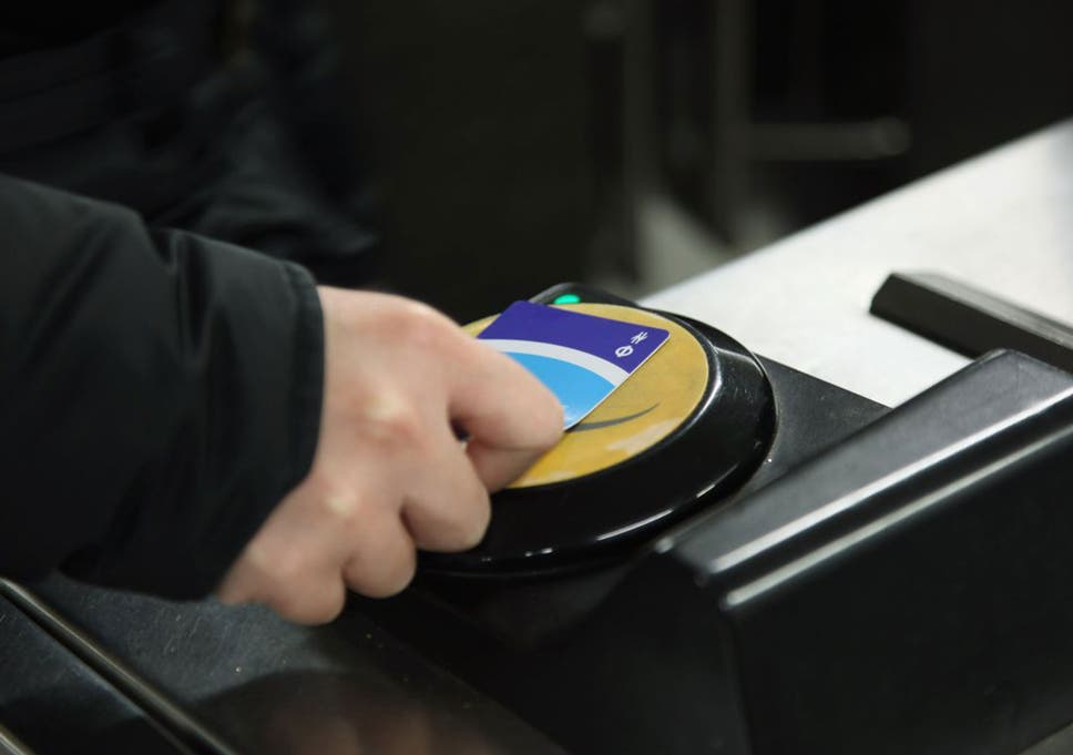 London Style Smart Ticketing To Be Installed On Buses Across England