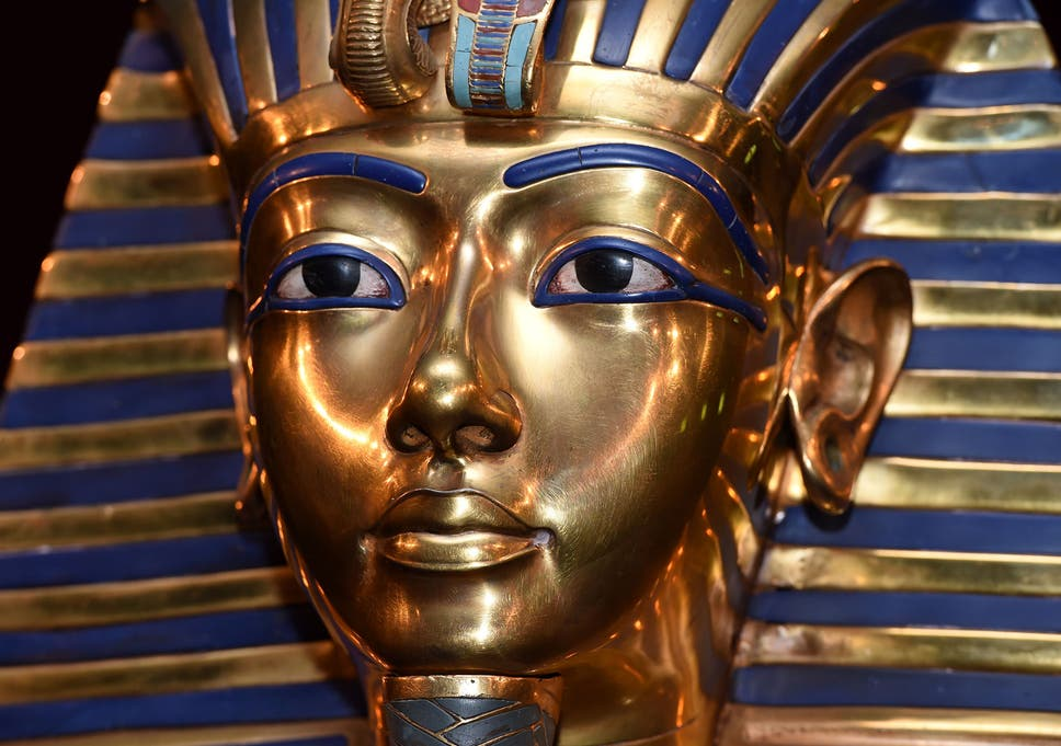Why did Tutankhamun have a dagger made from a meteorite? | The