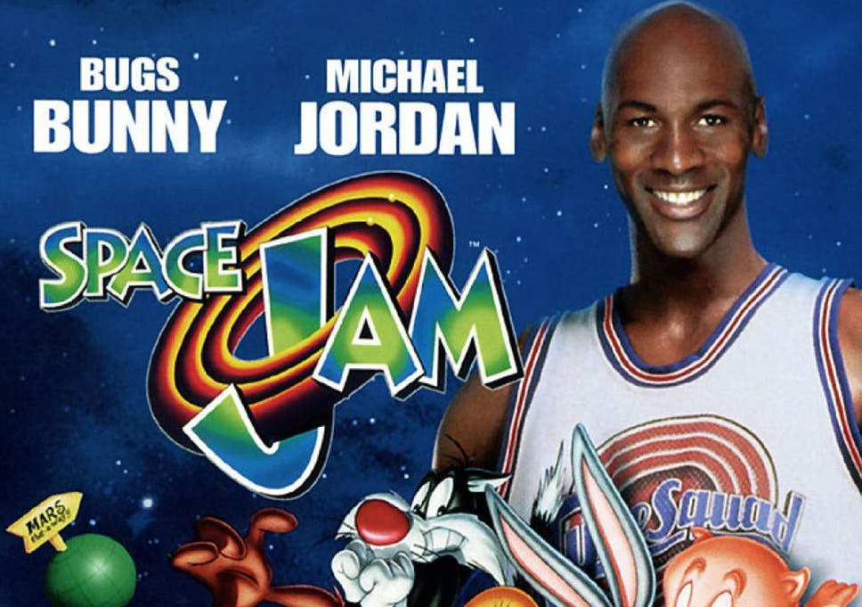 074eb5170ab Space Jam 2  Original film s director on LeBron James starring sequel    Don t do it. It s doomed