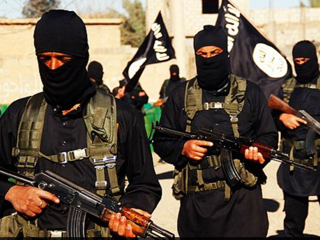 Isis executes more than 4,000 people in less than two years