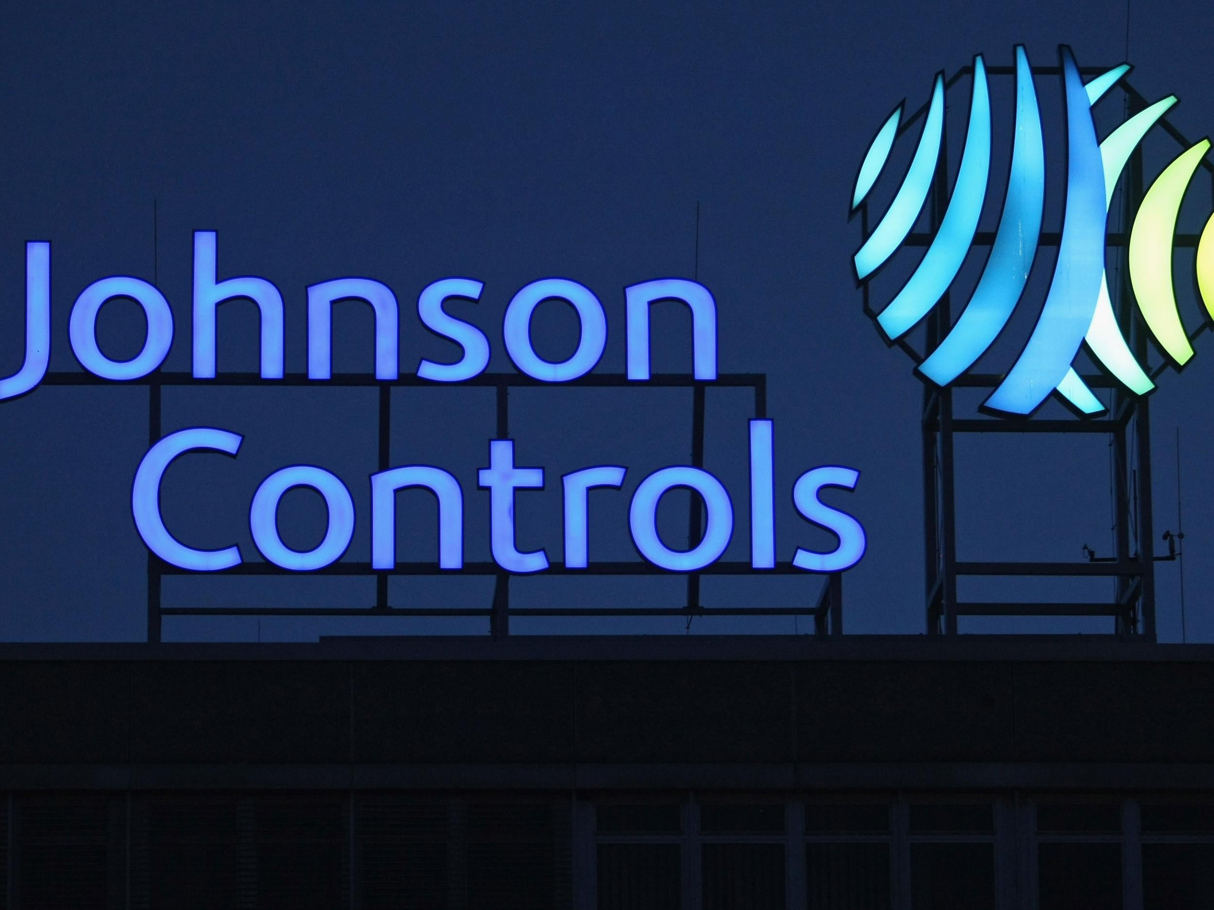 Johnson Controls said to be in talks to combine with Tyco