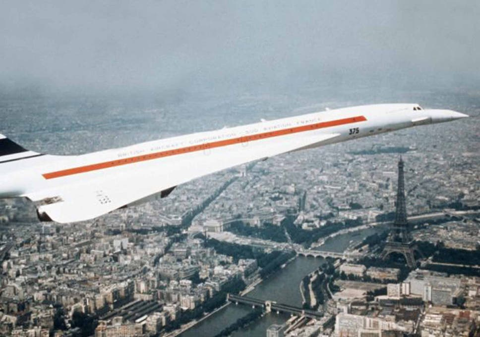 Why Concorde was unique and flying today is mundane | The