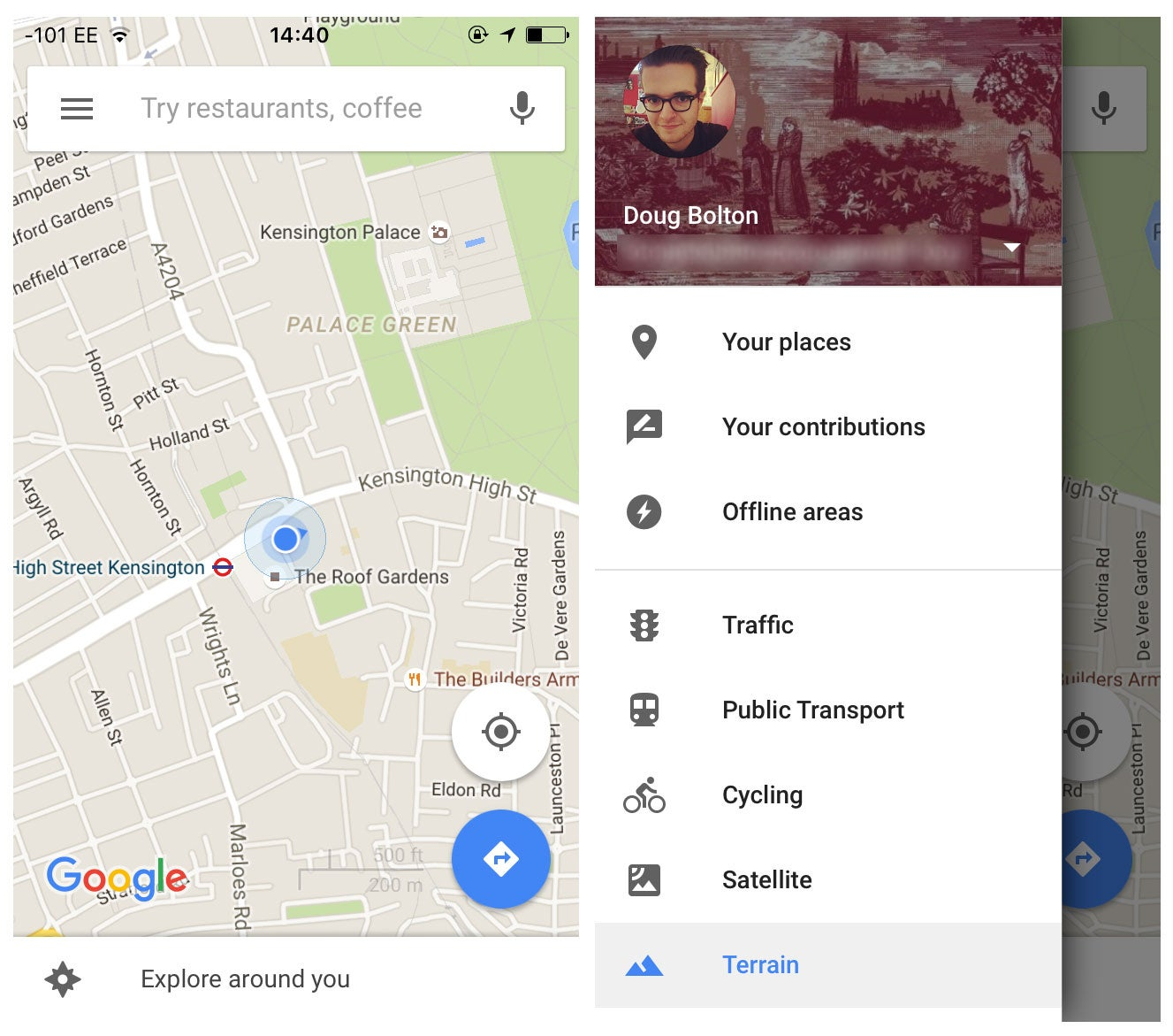 How to use Google Maps on your smartphone when you don't ... Make Maps Available Offline on print maps, facebook maps, service maps, online interactive maps, advertising maps,