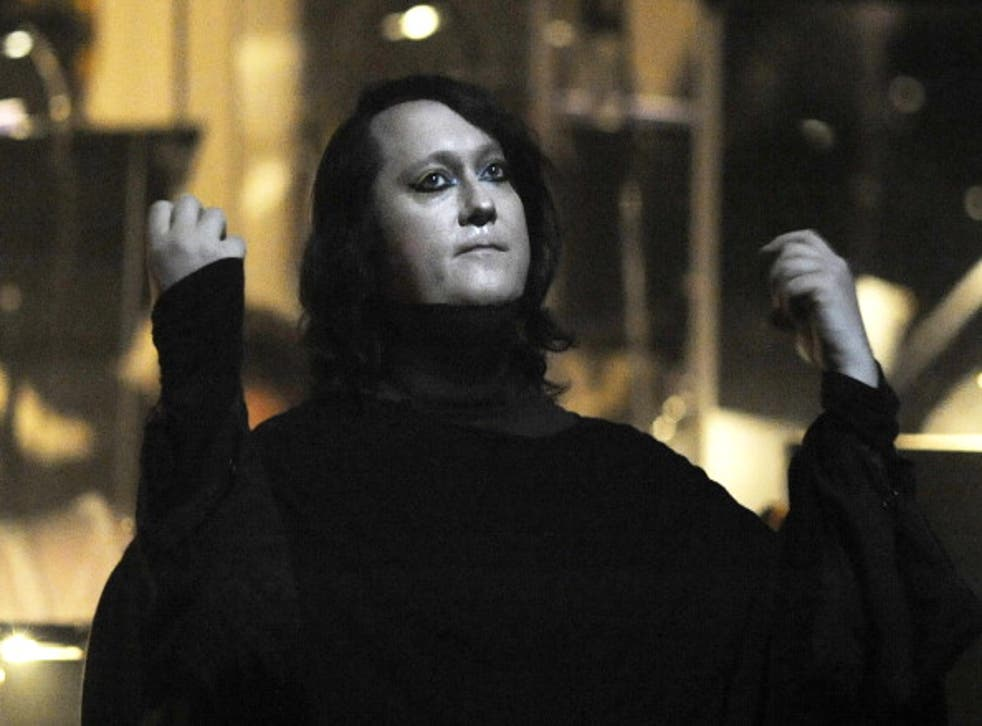 Antony & The Johnsons singer makes history by becoming the second artist to ever be nominated for an Oscar