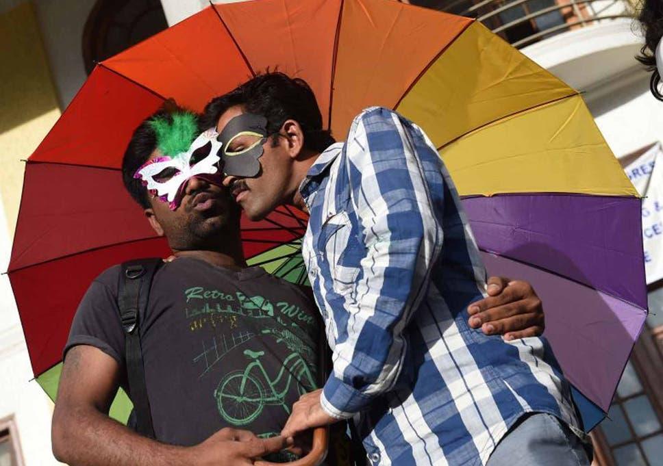 East indian gay sex homos
