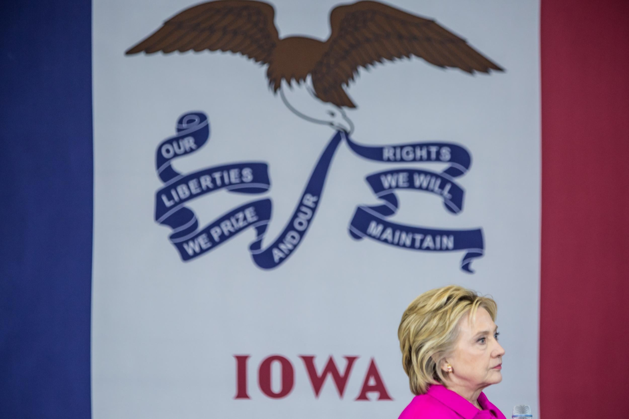 why are the iowa caucuses so important? | the independent