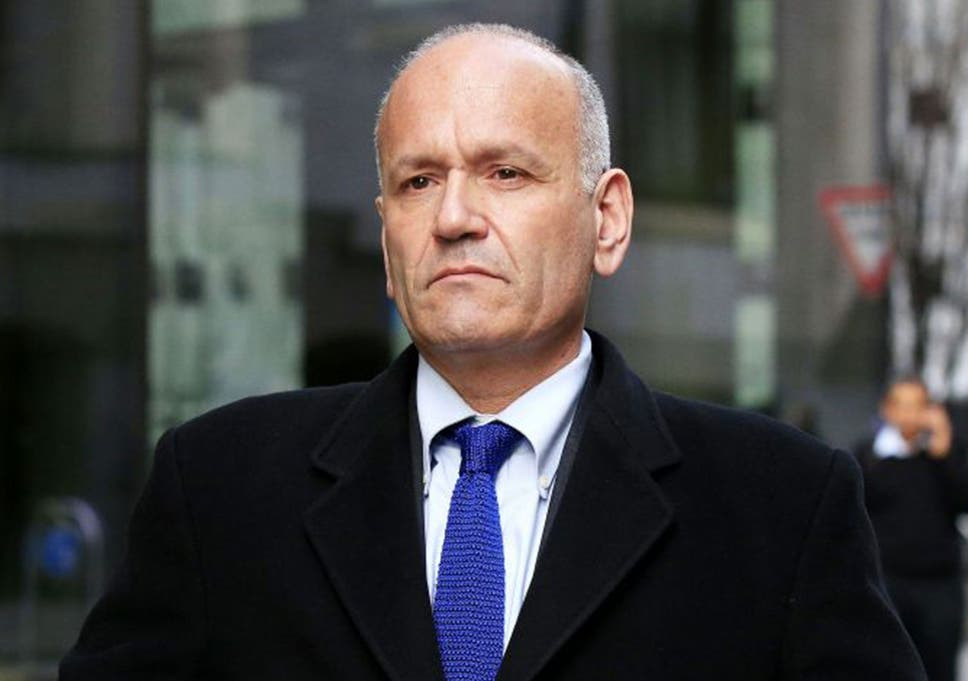 Doug Richard: Former Dragons Den star accused of paying 13-year-old girl to  be his 'sex slave'