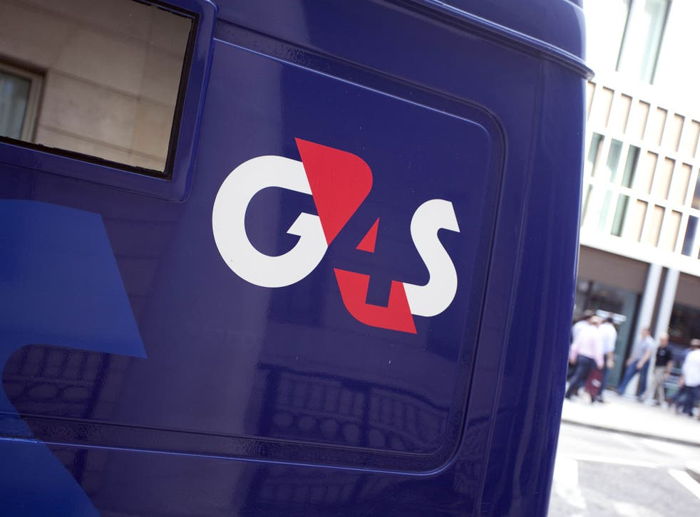 G4S has a decidedly spotty record on the subject of migrants