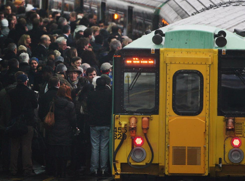 Abellio Greater Anglia said they are increasing the capacity on the service