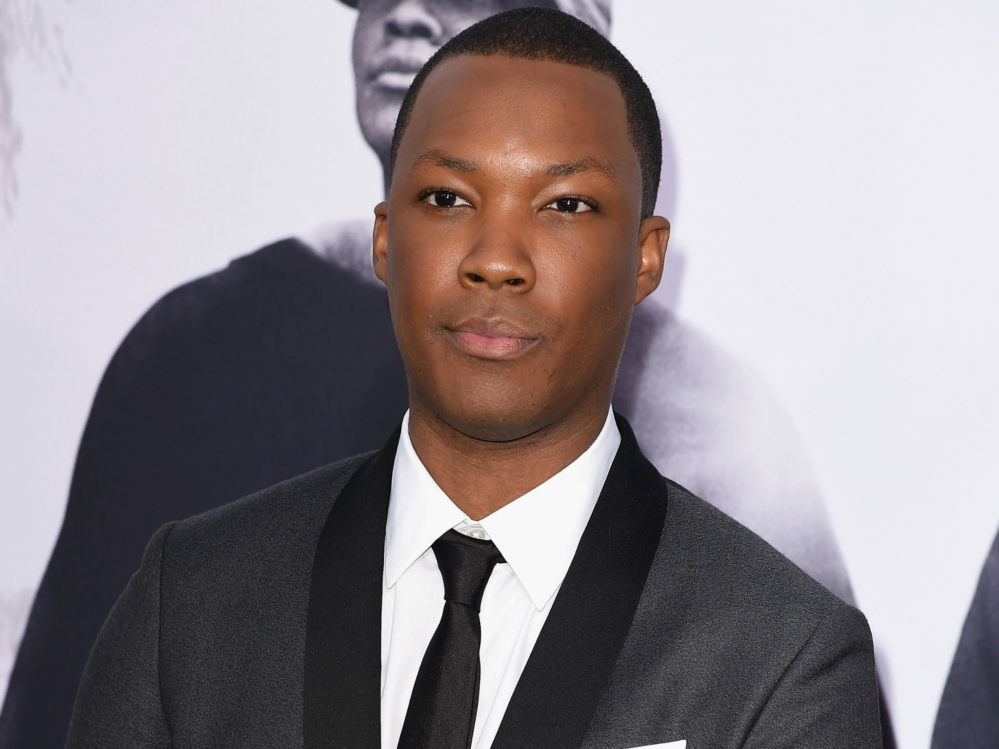 Straight Outta Compton actor Corey Hawkins is the new Jack ...