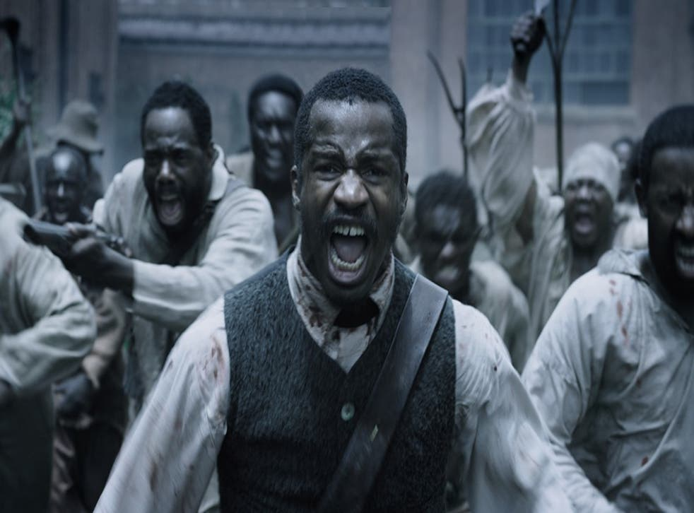 Nate Parker is the hot contender for an Oscar for Sundance smash The Birth of a Nation next year