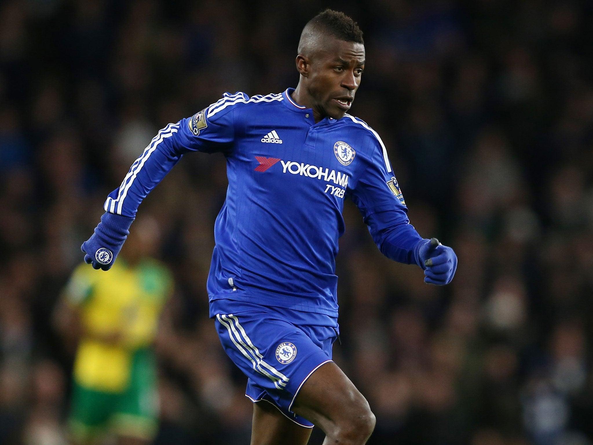 Chelsea midfielder Ramires joins Jiangsu Suning for £25m