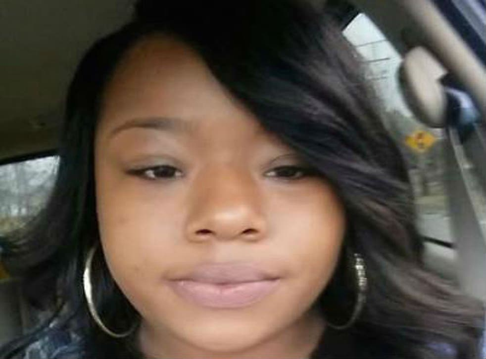 Janese Jackson Talton was found lying in the street