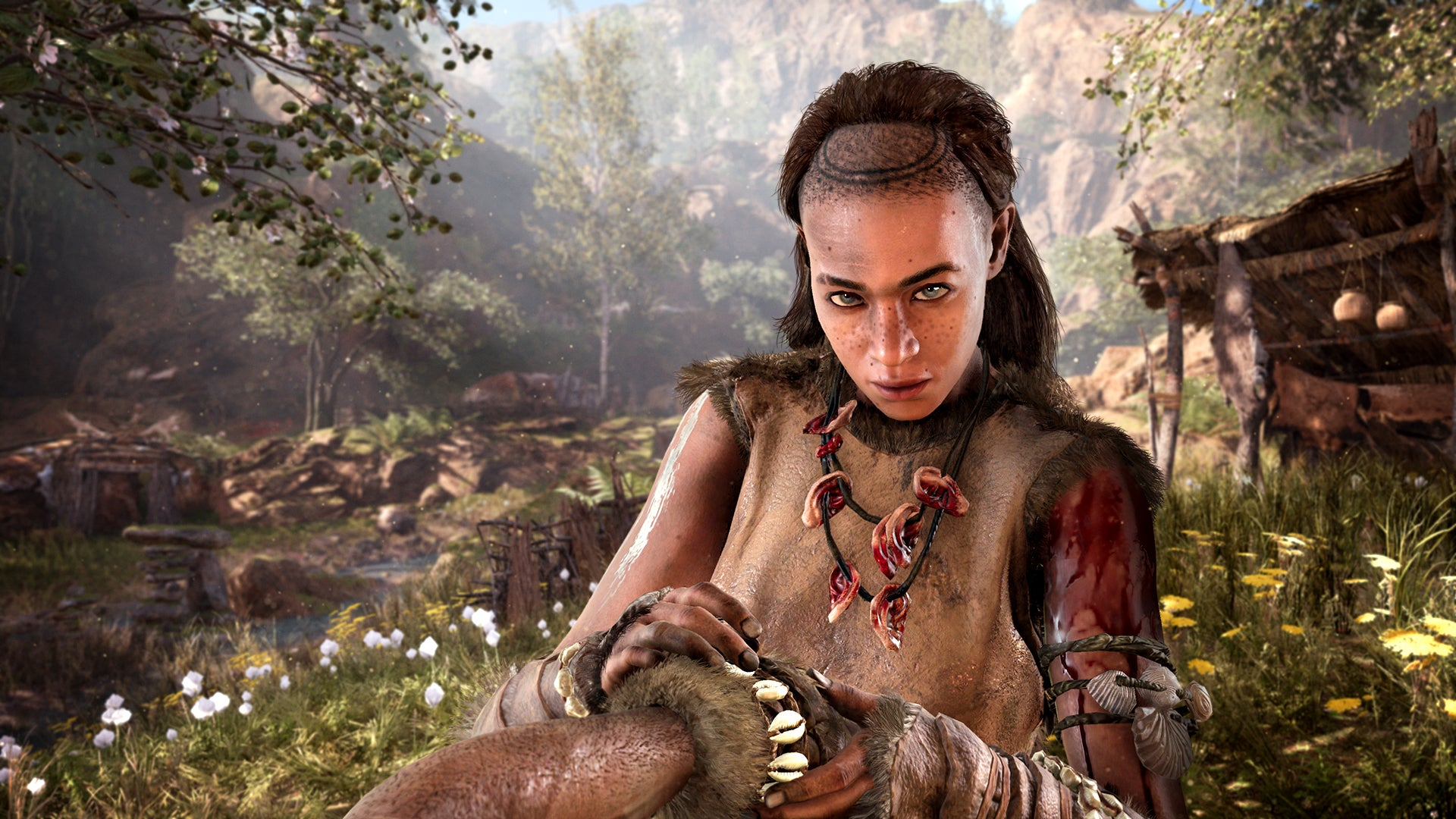 Far Cry Primal preview: Hands-on with Ubisoft's Stone Age
