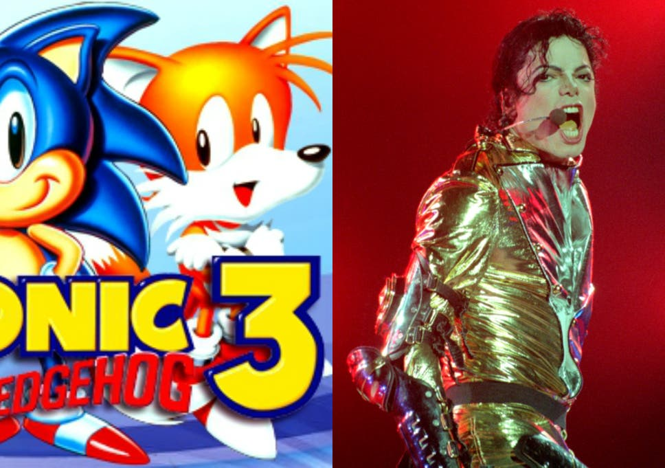 Michael Jackson Did Compose Music For Sonic The Hedgehog 3 The