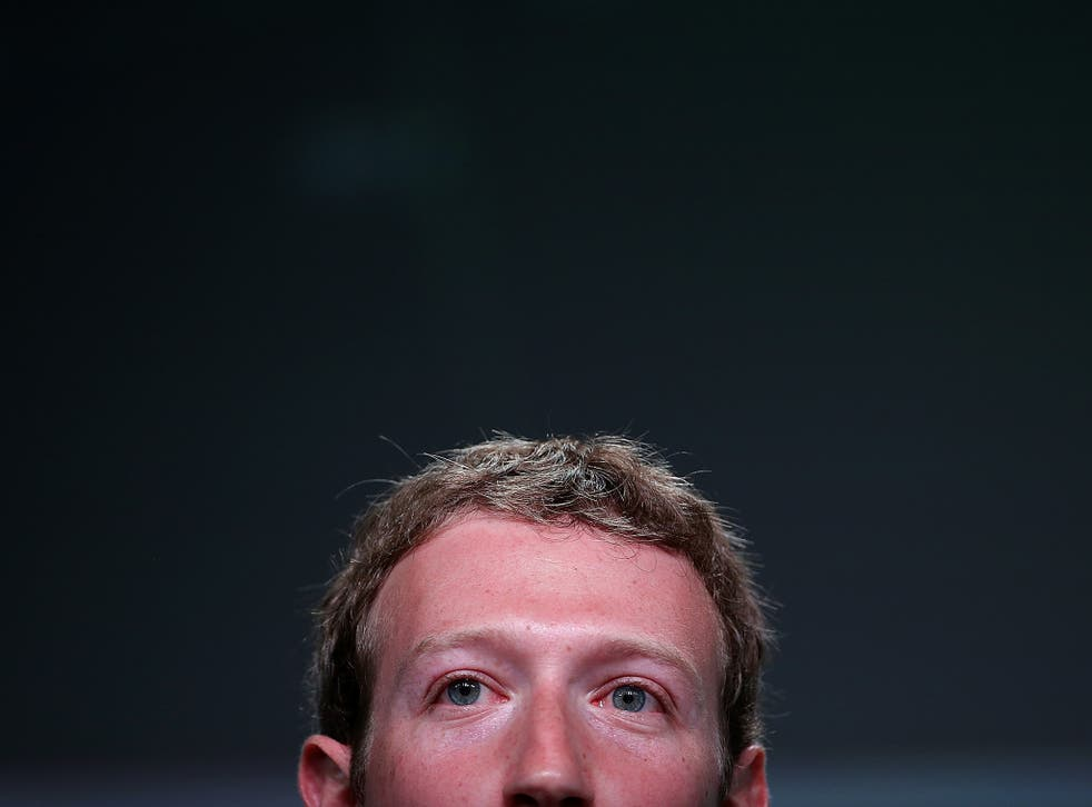 Facebook has more than a billion daily users across the globe
