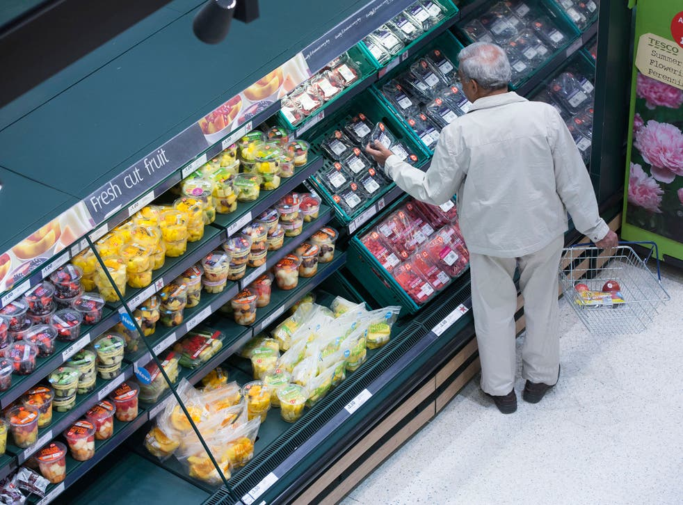 The Groceries Code Adjudicator found that Tesco encouraged suppliers to give it extra cash in return for more control over where products appeared on shelves