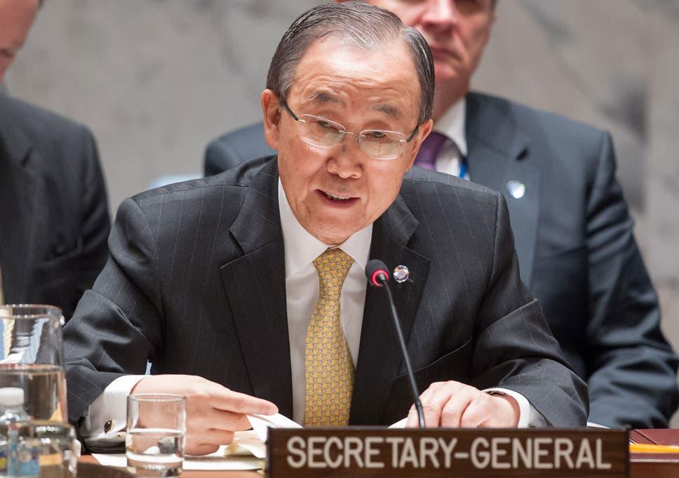 UN 'blackmailed' into removing Saudi Arabia from blacklist