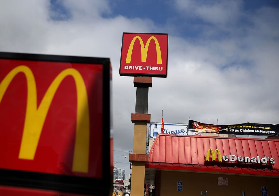 A Job At Mcdonalds Can Be A Stepping Stone To Significantly Higher Profile Gigs