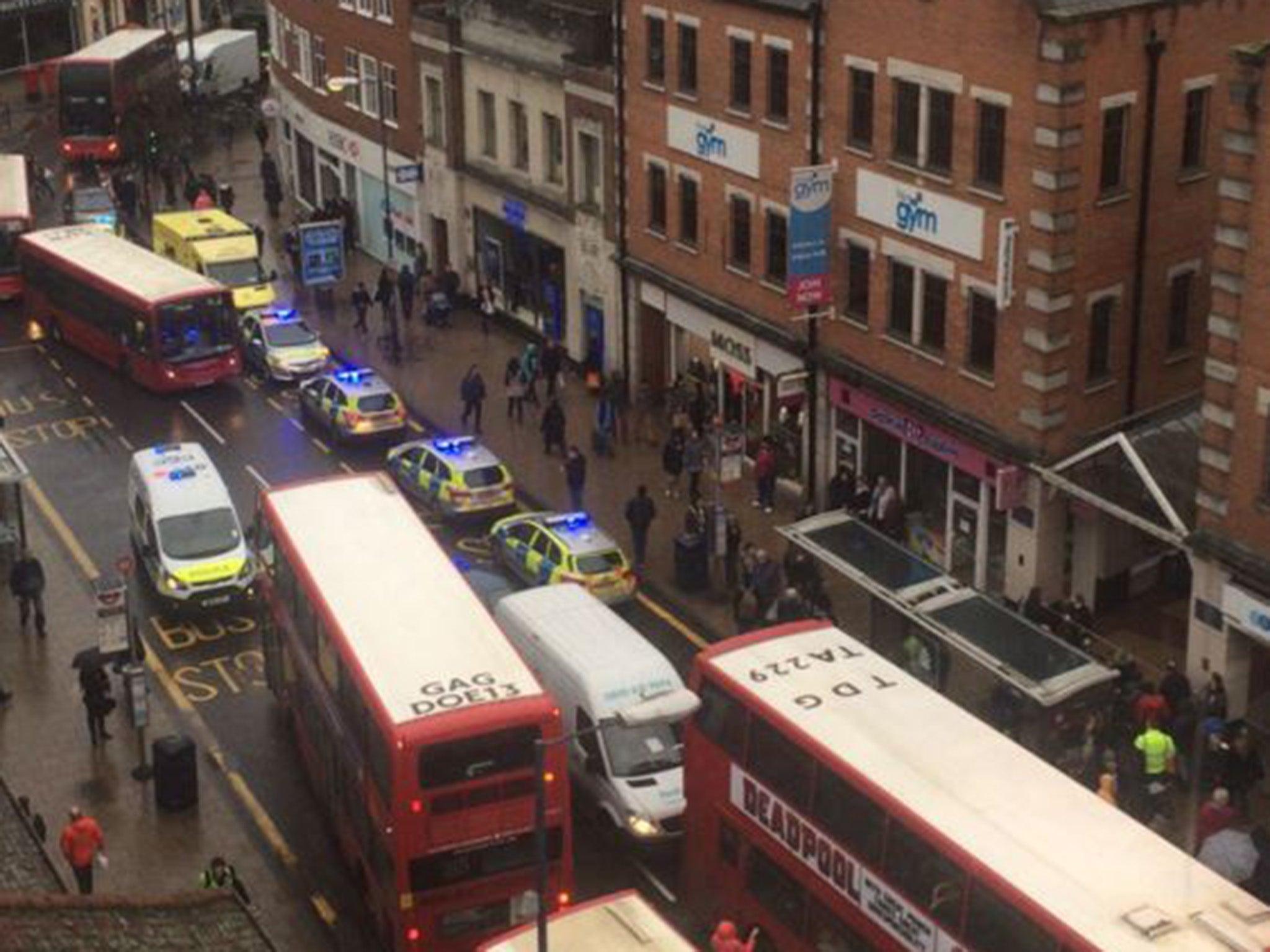 Gay Hookup Kingston Upon Thames