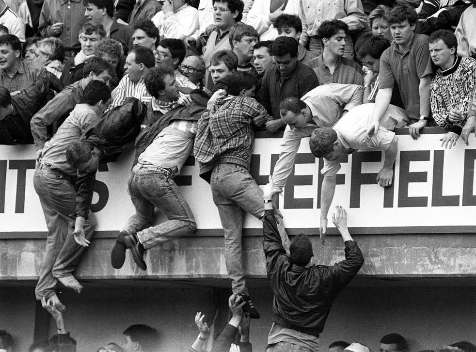 The inquests into the 1989 Hillsborough disaster are currently reviewing evidence