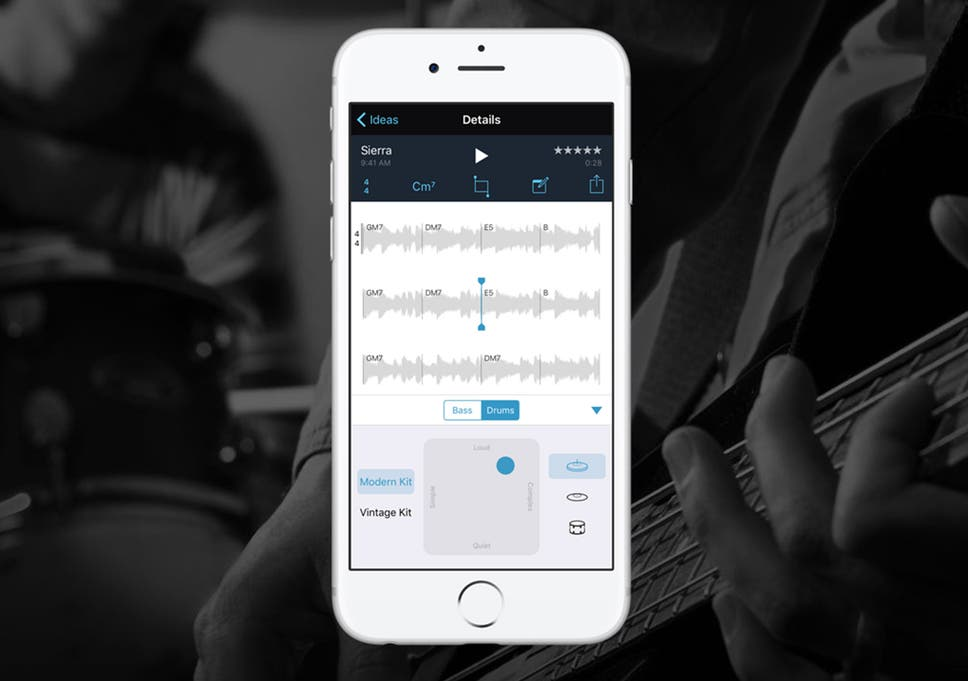 Music Memos: You can now get an app for creativity    but