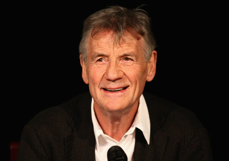 michael palin has been knighted in the 2019 new years honours