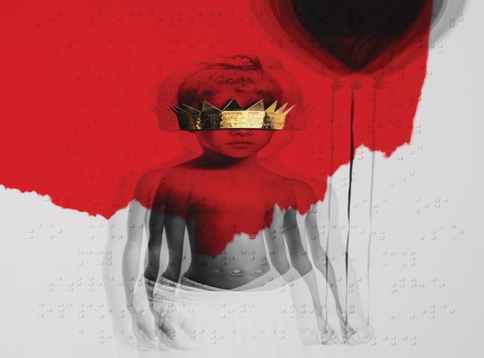 Rihanna Anti Download New Album For Free Now The Independent The Independent