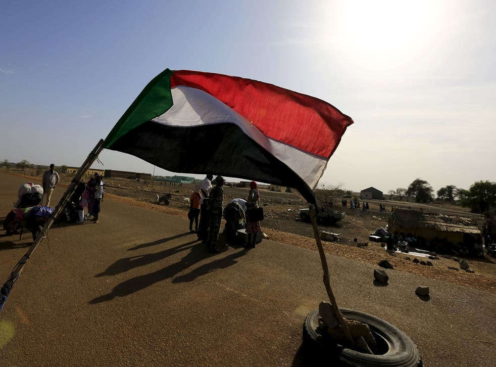 The border between Sudan and South Sudan was closed in 2011