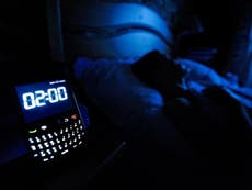 What to do if you wake up before your alarm and don't want to feel