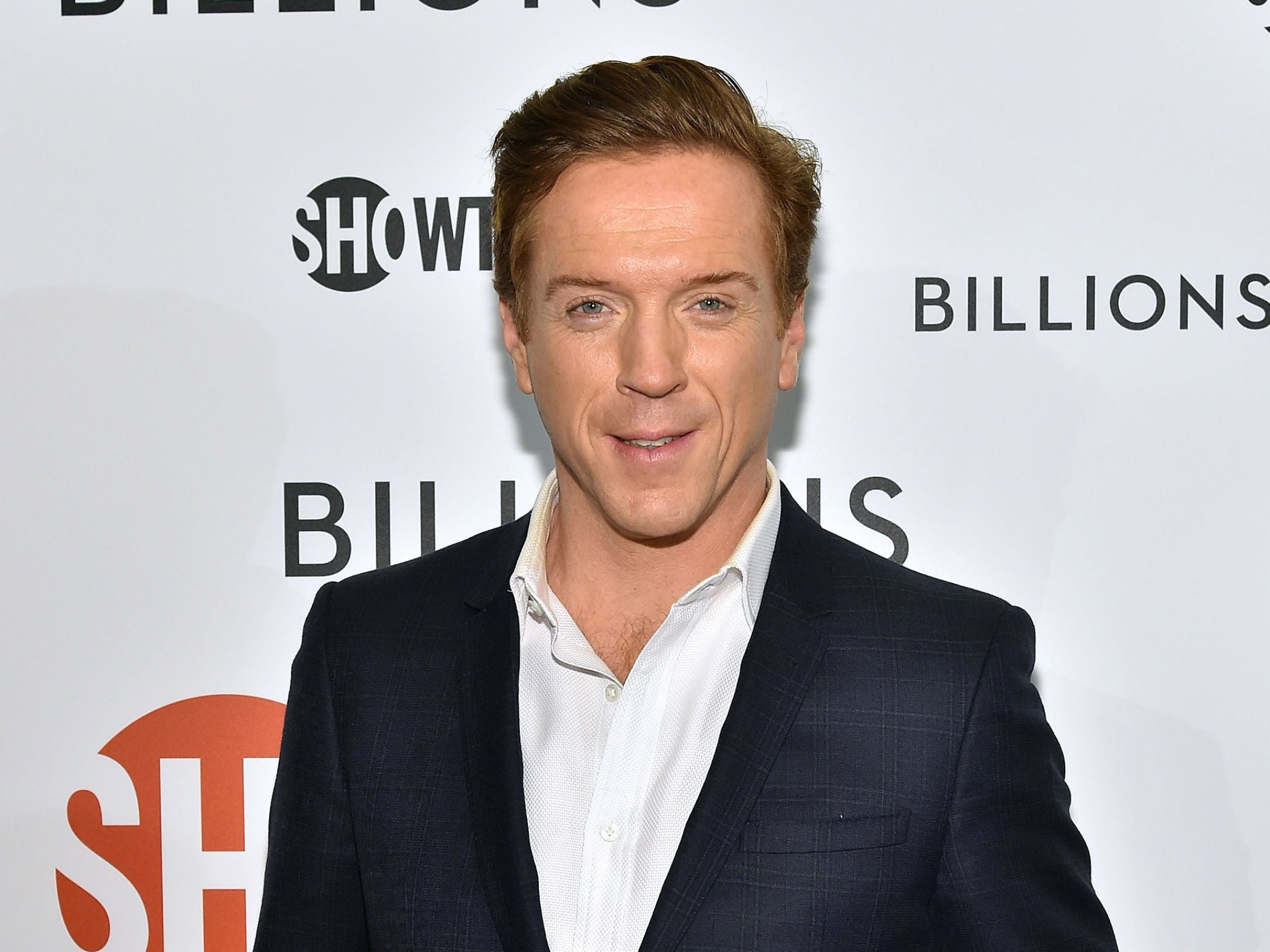 John Lewis Wedding Insurance Promo Code: Damian Lewis Tells Critics They 'missed The Point' Over