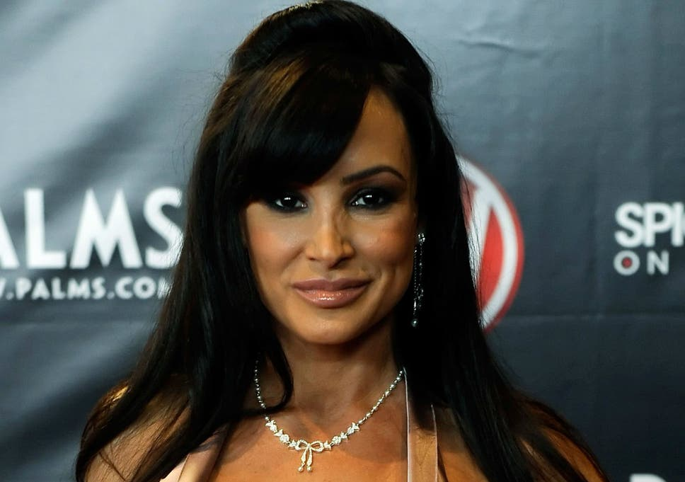 Lisa Ann Retired From Adult Films In 2014